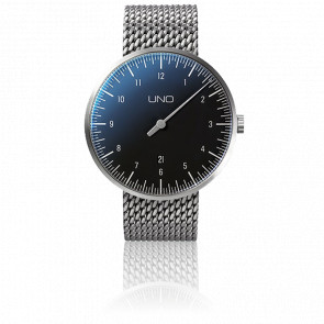 UNO Plus Carbon Auto Stainless Steel