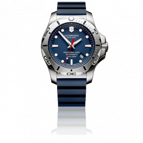 INOX Diver Pro Bleue 241734