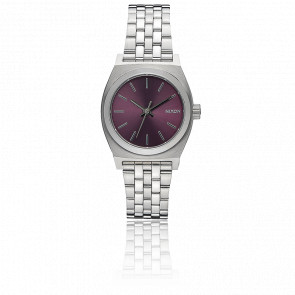The Small Time Teller Plum A399-2157
