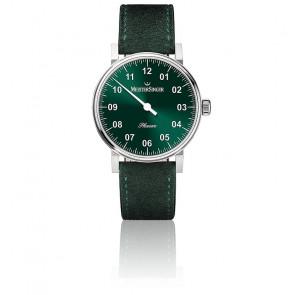 Phanero Sunburst Green PH309