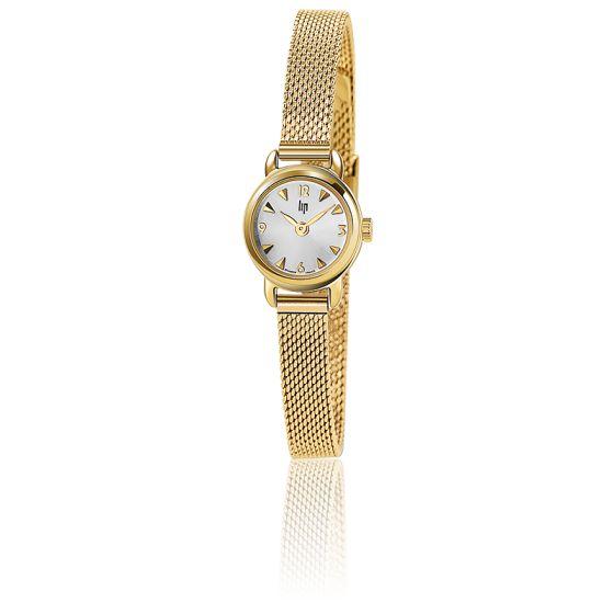 Montre Henriette Gold Milanese 671265