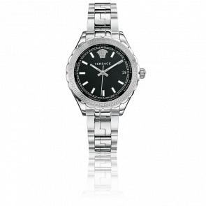 Montre Hellenyium Lady Cadran Noir 35mm V1202 0015