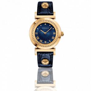 Vanity Bleue 35mm