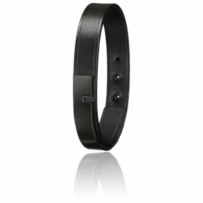 Bracelet U-Turn 11 Noir