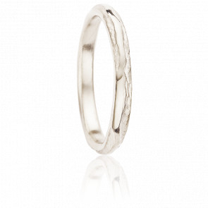Alliance Hestia Or Blanc 18K