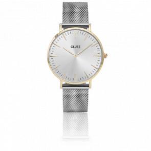 La Bohème Mesh Gold/Silver CL18115