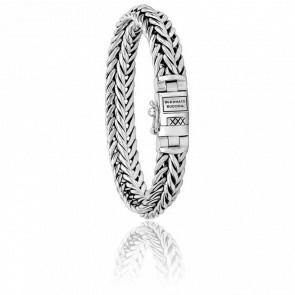 Bracelet Nurul Silver