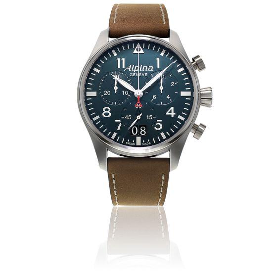 Pilot Chronograph Big Date  AL-372N4S6