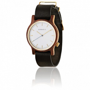 Montre Wilma Maple Walnut