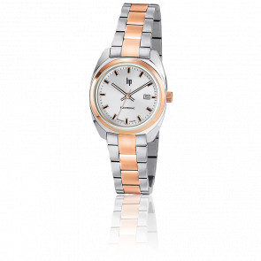 GDG 31 Chrome/ Rose Gold Bicolore 671327