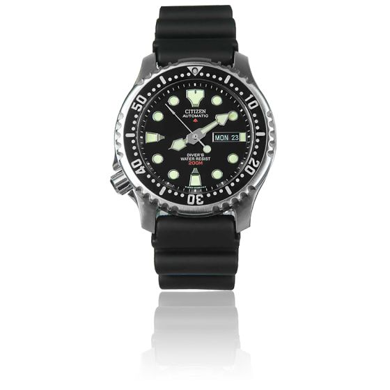 Promaster Diver Automatic NY0040-09EE