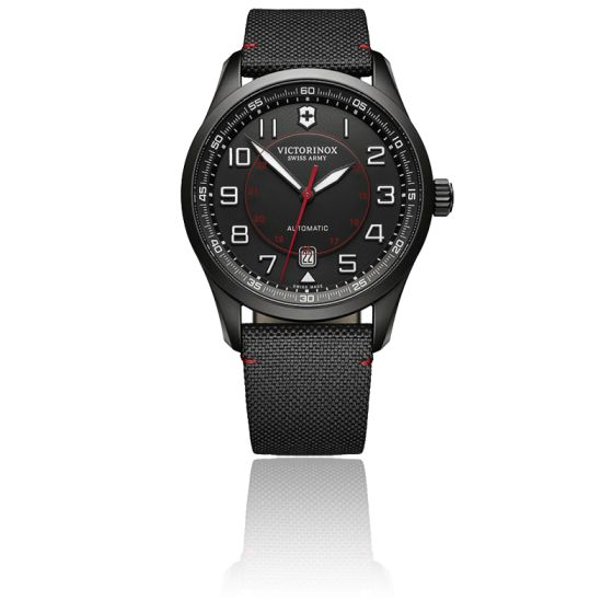 Airboss Mechanical Black Edition 241720