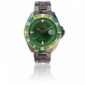 Automatico Green 44 mm