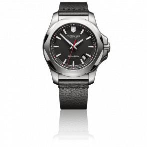 INOX Leather Noir 241737