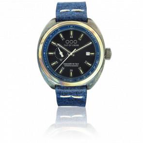 Torpedine Blue 42 mm