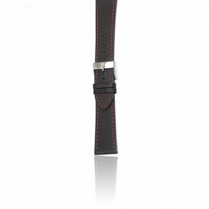 Bracelet Cuir Marron pour modèle Infantry Chrono Large