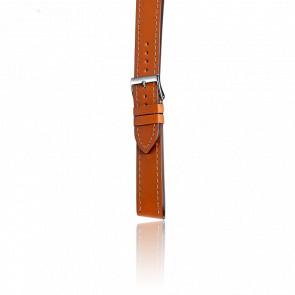 Bracelet Cuir Marron pour modèle Alliance Gent