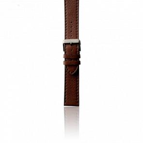 Bracelet Cuir Marron pour modèle Chrono Classic