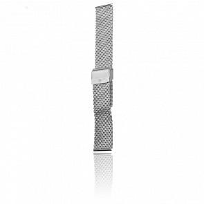 Bracelet Acier Milanese pour modèle Infantry Large/Chrono/Mecha- Victorinox