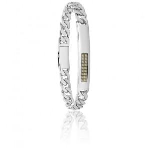 Bracelet Alex Argent & Marcassites