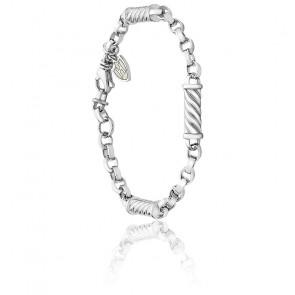Bracelet Joseph Argent