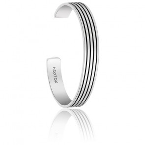 Bracelet Cyril Argent