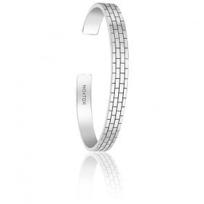 Bracelet Verk Argent