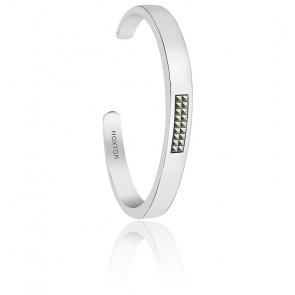 Bracelet Georges Argent & Marcassites