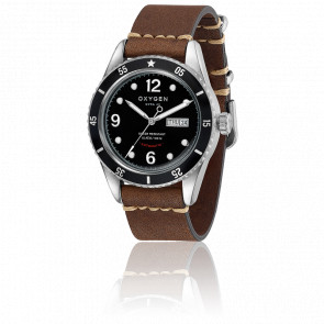 Diver Automatic 42 mm Moon