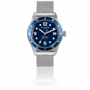 Diver 42 mm Baltic