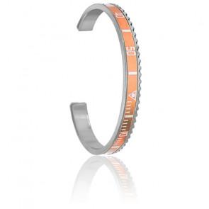 Bracelet STEEL Orange