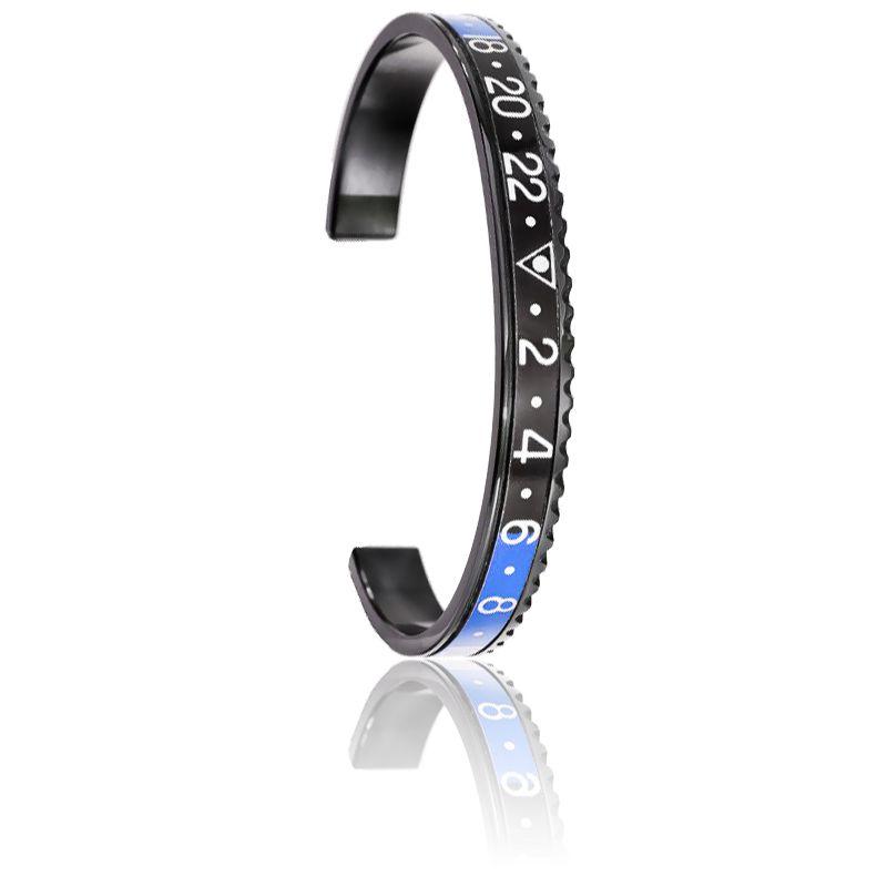 Bracelet BLACK (Existe en 5 coloris)