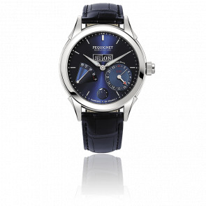 Rue Royale GMT Manufacture 9010973/CB