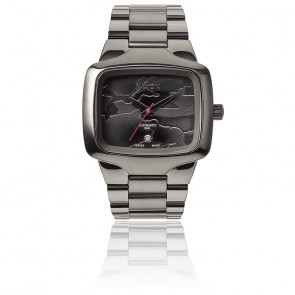 The Player Automatic 44mm Gunmetal / Camo - A352-2396