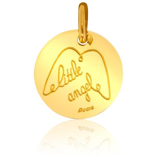 Médaille Little Angel Or Jaune 18K