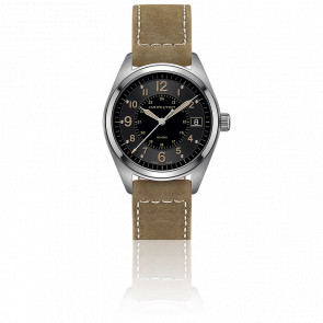 Khaki Field Quartz 40mm H68551833