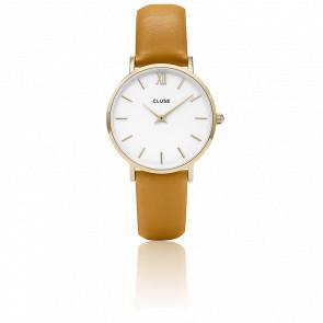 Minuit Gold White Mustard CL30034