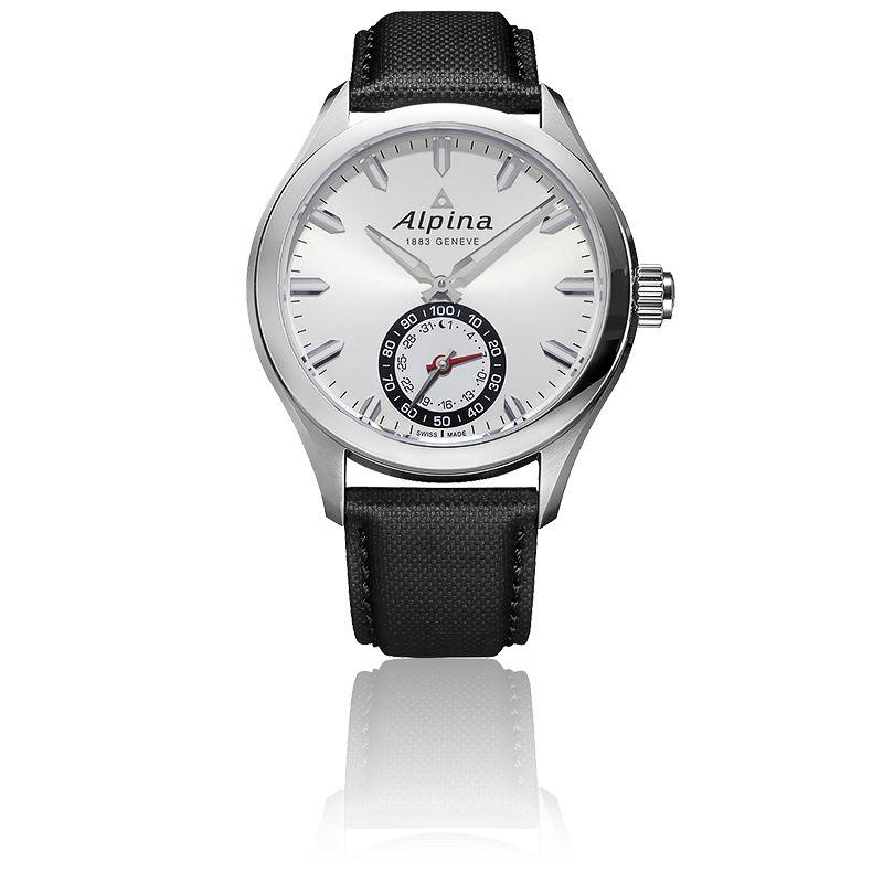 Horological Smartwatch AL-285S5AQ6
