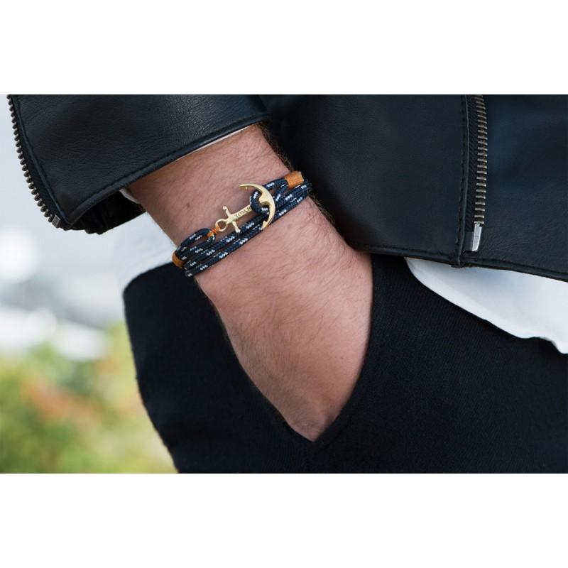 bracelet tom hope femme or rose. Black Bedroom Furniture Sets. Home Design Ideas