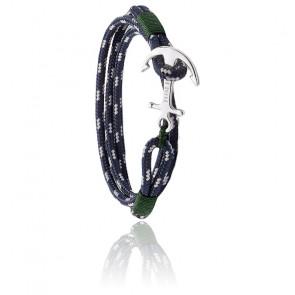 Bracelet Southern 3 Argent