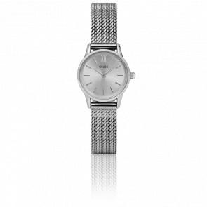 La Vedette Mesh Full Silver CL50001