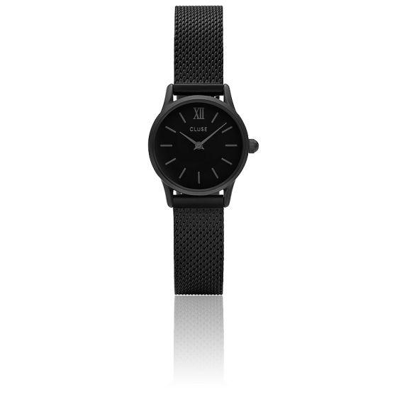 La Vedette Mesh Full Black CL50004