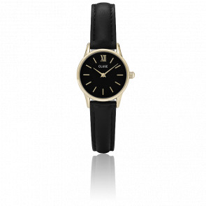 La Vedette Gold Black/Black CL50012