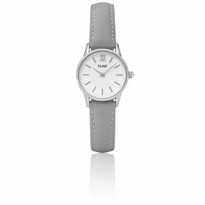 La Vedette Silver White/Grey CL50013