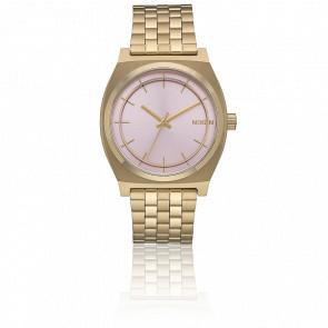 Time Teller Light Gold / Pink A045-2360