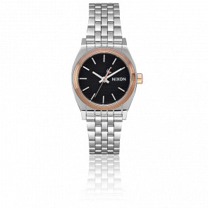 Small Time Teller SW Phasma Silver A399SW-2445
