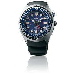 Prospex PADI Kinetic GMT Edition SUN065P1