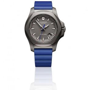 INOX Titane Bleue  241759