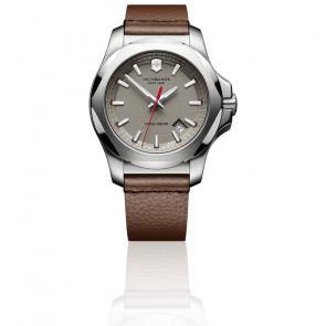 INOX Leather Marron 241738