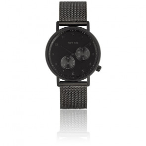 The Walther Black Mesh